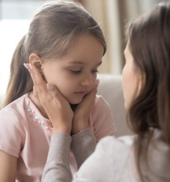 dziecko nie reaguje na polecenia